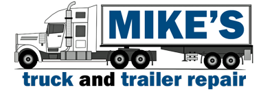 Mikes Truck and Trailer Repair